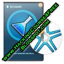Kali 4 Hacking: ReLoader Activator Free Download