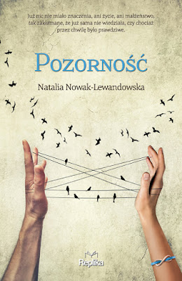 """Pozorność"" Natalia Nowak - Lewandowska"