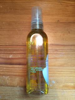 mincifine huile raffermissante fleurance nature