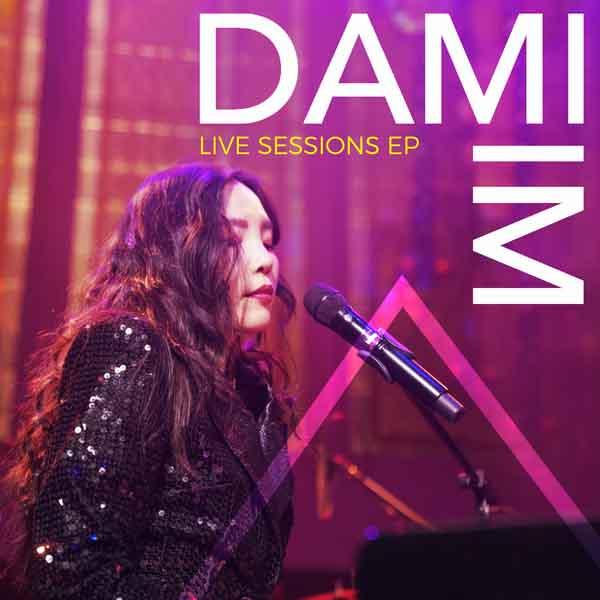 Dami im | music fanart | fanart. Tv.