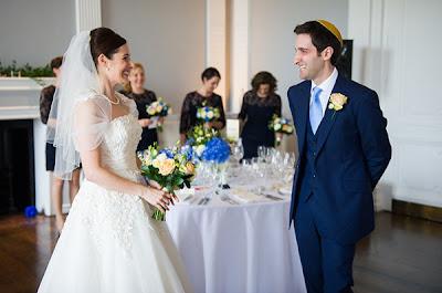 Resultado de imagem para noiva judia