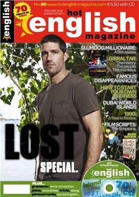 Hot English Magazine - Number 90
