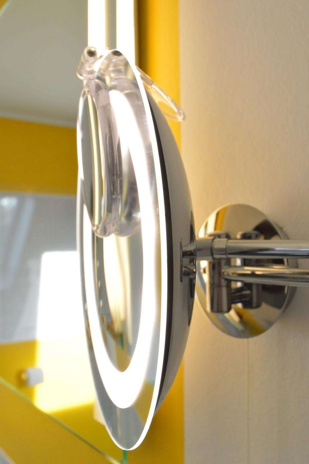 heim elich vergr erungsspiegel. Black Bedroom Furniture Sets. Home Design Ideas