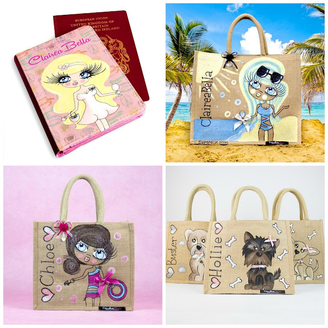 Summer holiday essentials, holiday pampering, Beach holiday