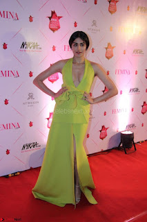 Bollywood Babes at Femina and Nykaa Host 3rd Edition Of Nykaa Femina Beauty Awards 2017 035.JPG