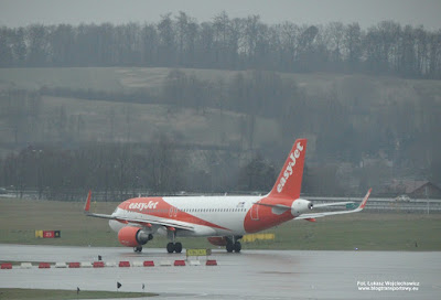Airbus A320-200, OE-IVE, easyJet Europe