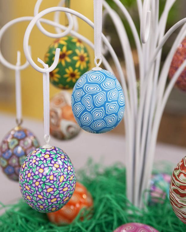40 creative easter egg designs and decorating ideas Creative easter egg decorating ideas