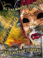 Carnaval de El Palmar de Troya 2014