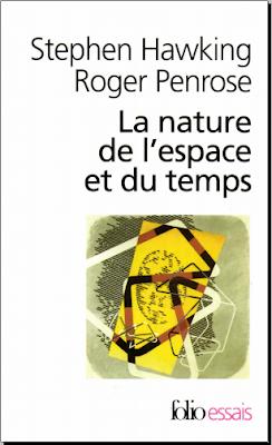 Télécharger Livre Gratuit La nature de l'espace et du temps pdf