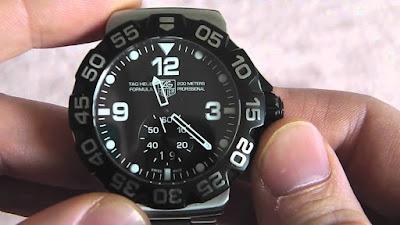 4 cách để chọn cho mình một chiếc đồng hồ nam đẹp 2