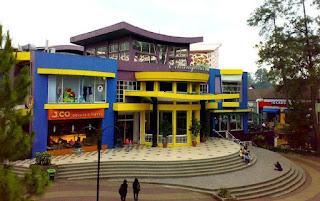 Tempat Nongkrong Asik di Embassy Ciwalk Bandung