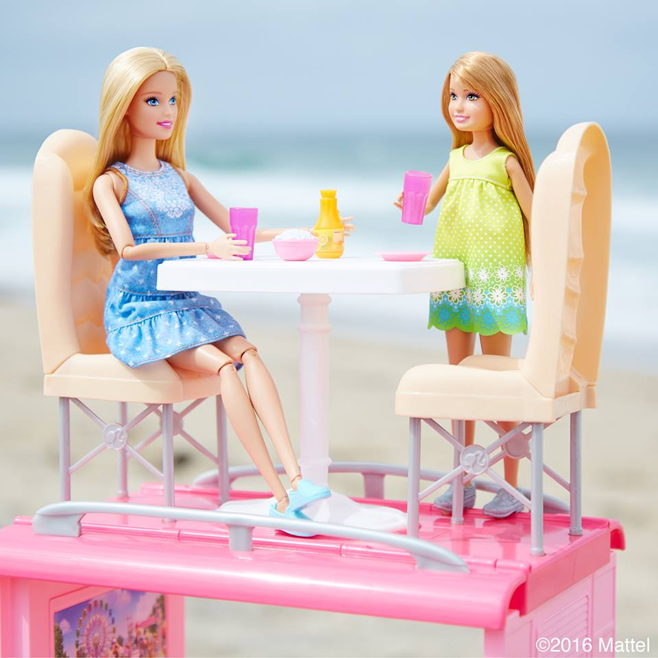 beauty junkie ranechincom  barbie dreamtopia