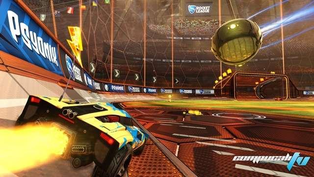 Rocket League PC Full