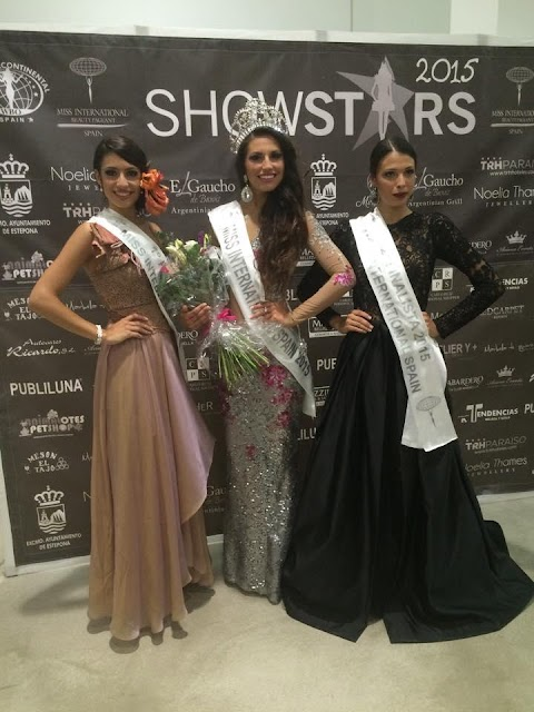 Miss International España 2015