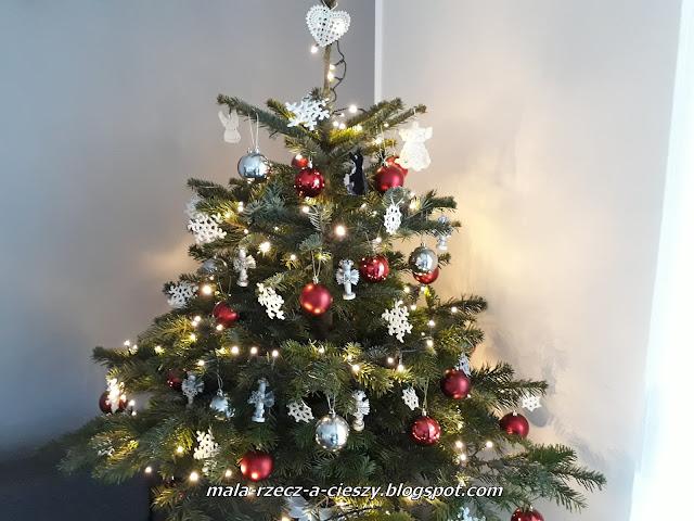 Nasz grudzień i przygotowania do Świąt Bożego Narodzenia
