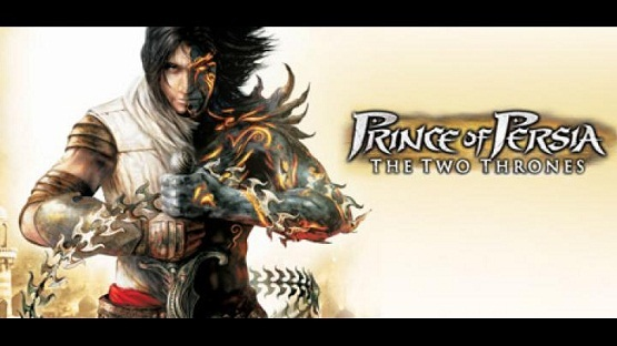 Prince of Persia: The Two Thrones Game Download Free For Pc - PCGAMEFREETOP