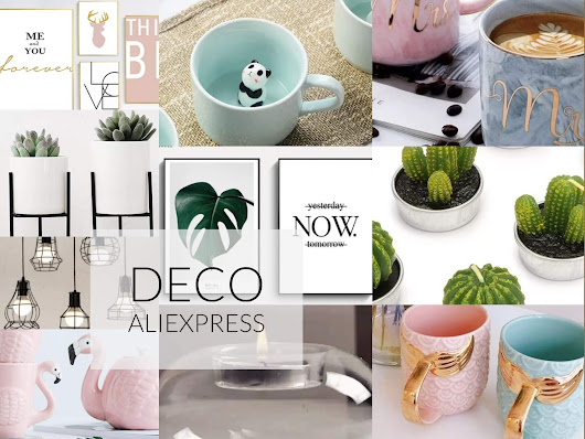 Deco Aliexpress