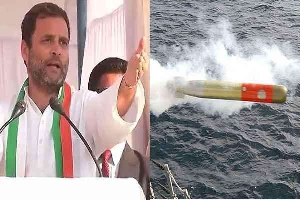 rahul-gandhi-told-demonetisation-like-torpedo-by-modi-government