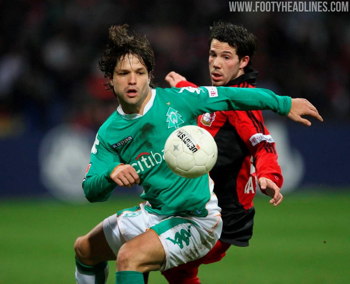 Werder Bremen Weihnachtstrikot