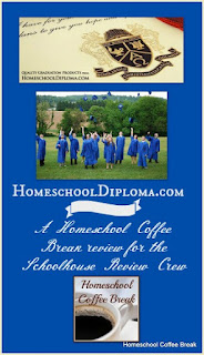 HomeschoolDiploma.com - A Homeschool Coffee Break review for the Schoolhouse Review Crew @ kympossibleblog.blogspot.com