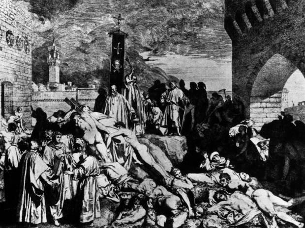 Bukti Bahwa Azab itu Ada, Bisa Dilihat dari 4 Insiden Sejarah Masa Lalu ini