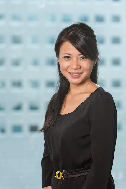 Audrey Ottevanger, PayPal's Country Manager for Malaysia & Philippines