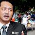 """Sudah Jatuh Di Timpa Tangga"", Pesakit HSA Di Pindahkan Akibat Banjir"
