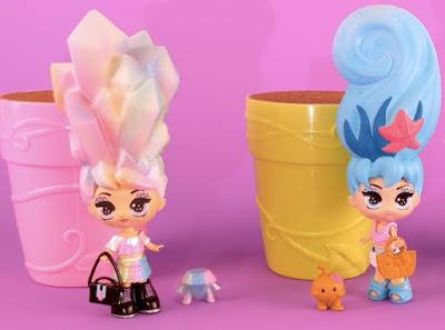 Коллекционные куклы Blume