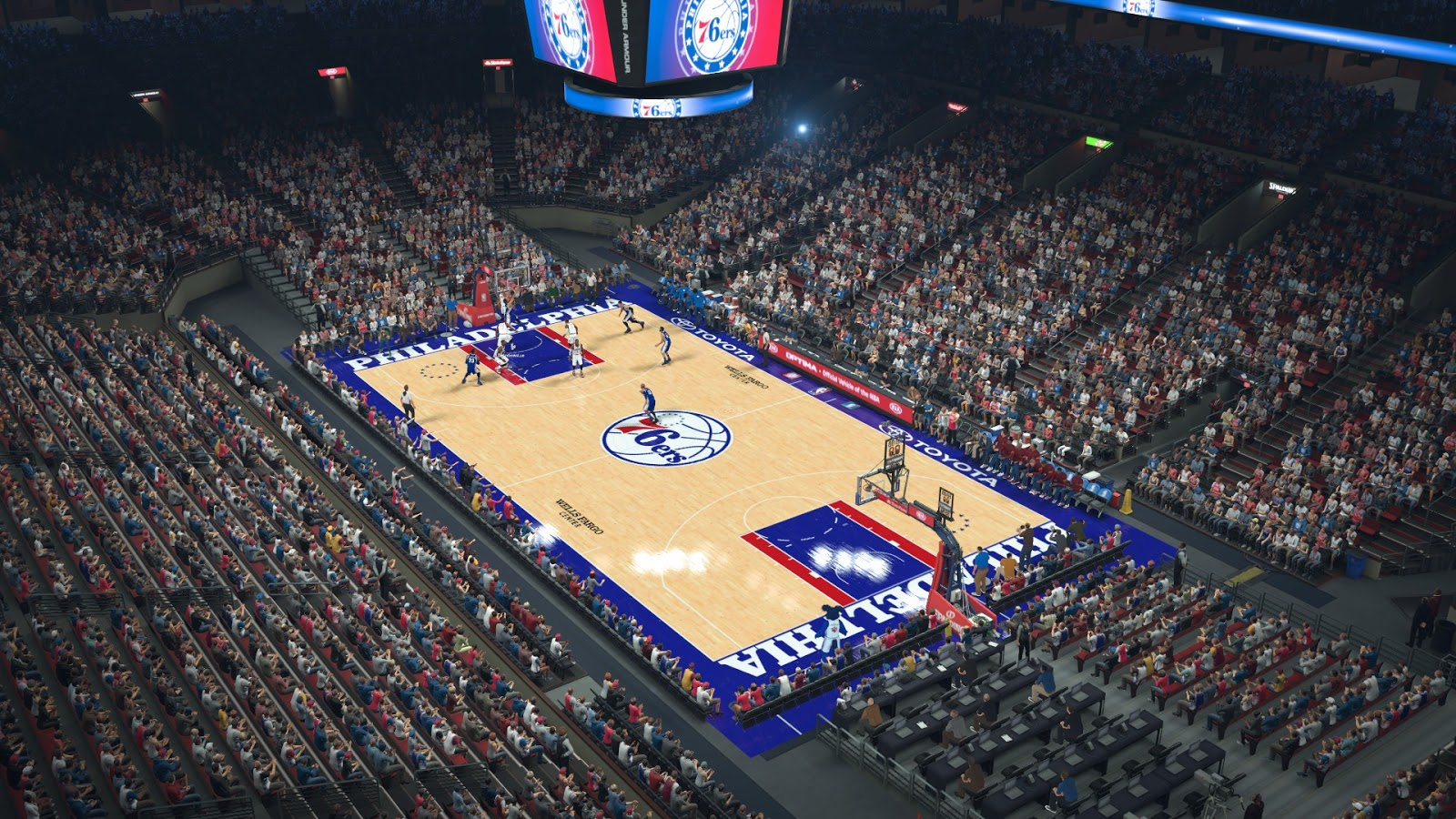nba 2k18 how to add expansion teams mid season