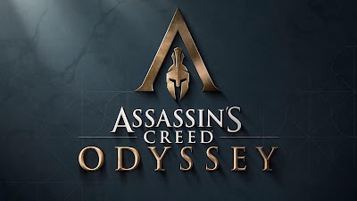 Assassins Creed Odyssey HD Poster