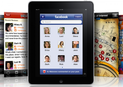 Install Facebook on Jailbroken iPad