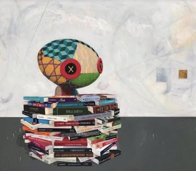 Galeria Movimento participa da 15ª edição da SP- Arte