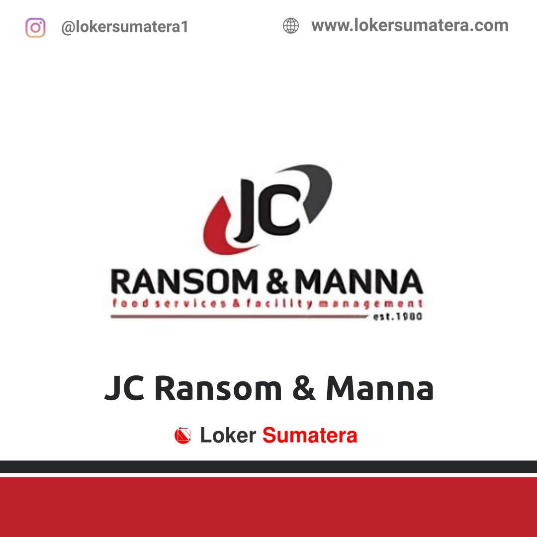 Lowongan Kerja Perawang: JC Ransom & Manna Desember 2020