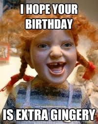funny happy birthday meme for friends