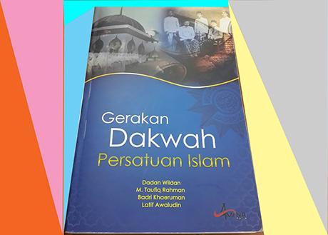 E-Book: Gerakan Dakwah Persatuan Islam, Omah1001