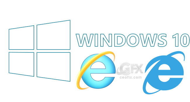Windows 10 İnternet Explorer Nasıl Kullanılır