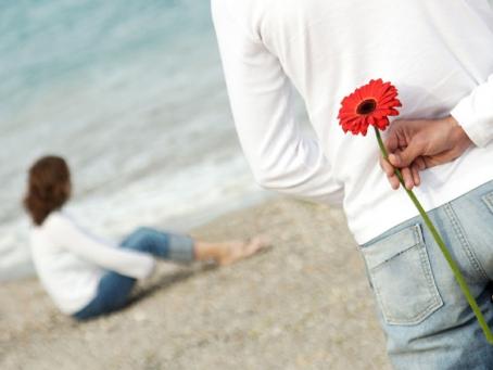 "Puisi ""Biarkan Cinta Ini Kupendam"""