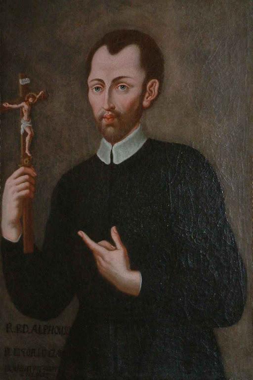 Santo Afonso Maria de Ligório