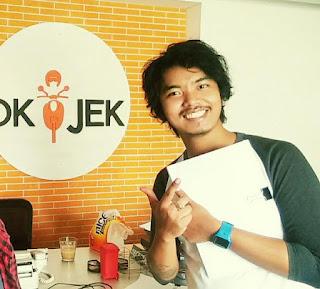 Dodit Mulyanto Pemeran Mas mul  Ok jek
