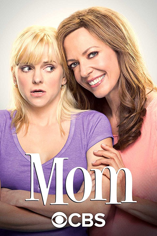 Mom 2017: Season 5 - Full (1/15)