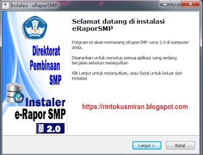 DOWNLOAD ERAPORT SMP VERSI 2.0