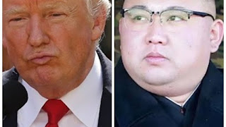 "Coreia do Norte classifica discurso de Trump como ""declaração de guerra"""