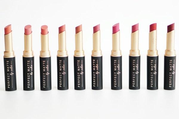 Viva lipstik lokal terbaik saat ini