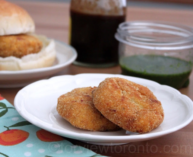 clover leaf tuna fish cakes