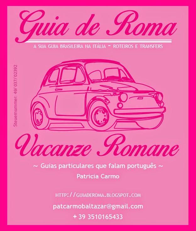 VacanzeRomane - Compras em Roma - boas marcas, diferentes estilos, vários preços