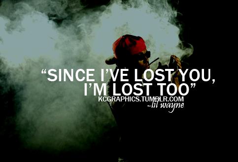 lil wayne quotes - Lil Wayne Quotes