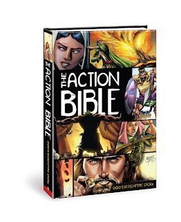 Action Bible Pdf
