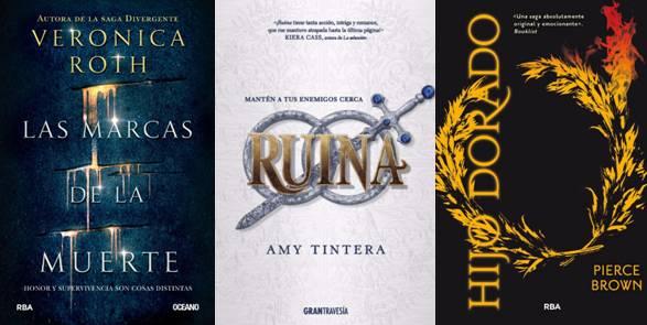 Los Mil Libros 3 Novelas Juveniles De Océano Que Debes Leer Estas Vacaciones