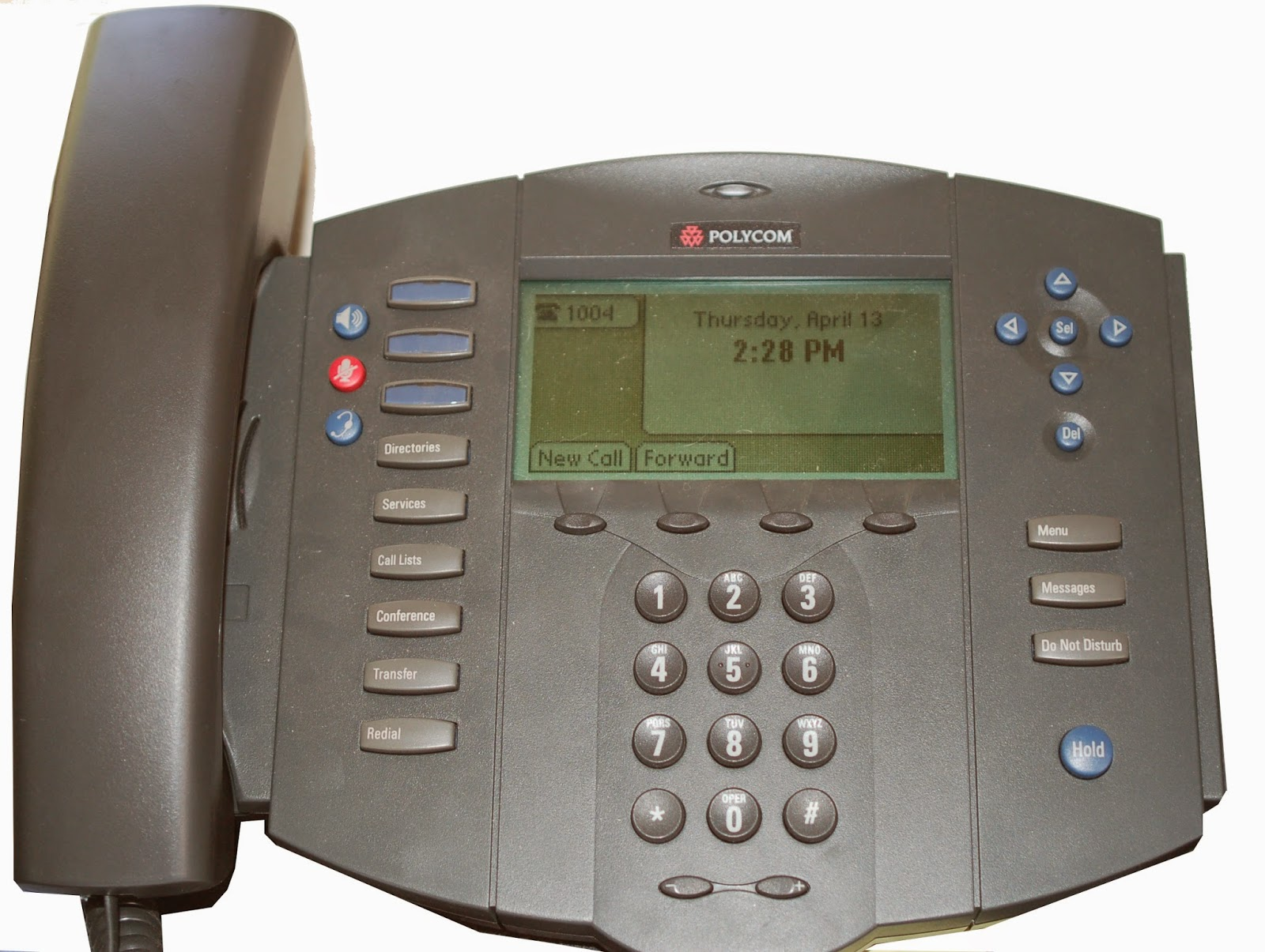 technologia voip