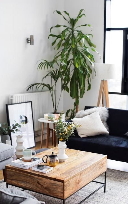 30 Gorgeous Scandinavian Interior Design You Should